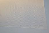 Clear Prismatic Acrylic Flatsheet