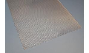 Pattern 49 Flatsheet