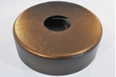 Round Basecover