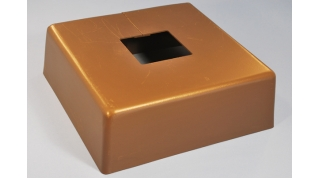 Square Basecover