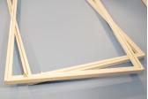 Plastic Retrofit Frame