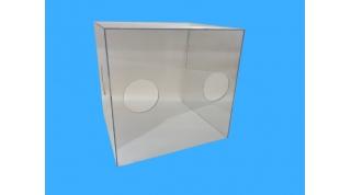 Aerosol Box