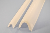 Smooth White Acrylic diffuser