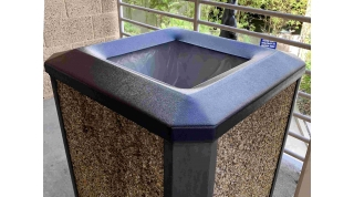 Trash Can Lid Retrofit