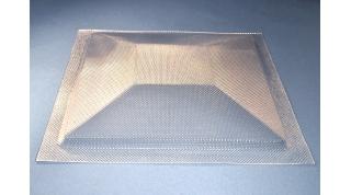 WP9 Powermid Lens  2'x2'
